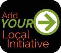 Add Your Local Initiative